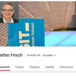 Stefan Frisch bei YouTube Disruptive Marketing
