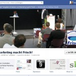 Marketing macht Frisch! bei Facebook