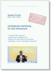 Aktuelle Sprechermappe Stefan Frisch