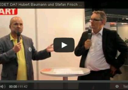 Stefan Frisch im Video