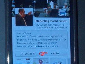 Facebook-Änderungen beeinflussen Social-Media-Strategie ihres Unternehmens