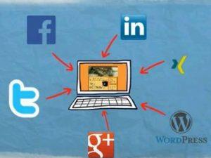 Muss ich in die Sozialen Netzwerke als Unternehmen?