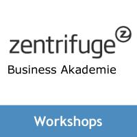 Zentrifuge Business Akademie