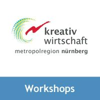 Kreativwirtschaft Nürnberg Marketing Workshop